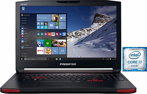 Predator G5-793-7108 Notebook Intel