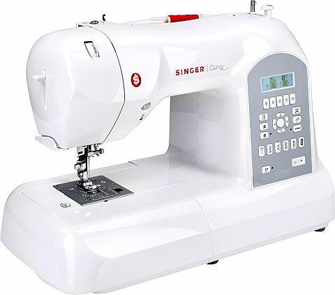 Швейная машина Curvy 8770 225 Programm...
