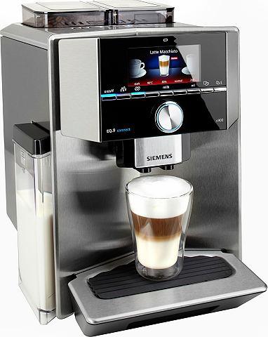 Кофемашина EQ.9 connect s900 TI909701H...