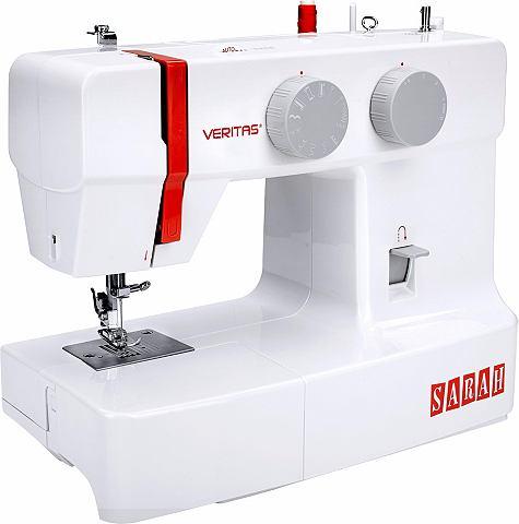 Швейная машина Sarah 13 Nähprogra...