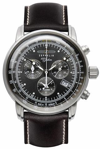 Часы-хронограф »100 Jahre 7680-2...