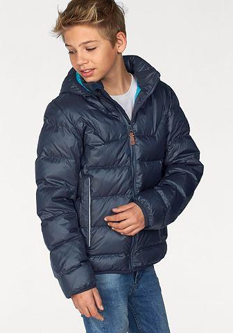 Куртка пуховая, пуховик