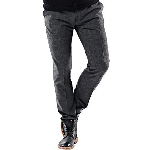 Pepita брюки узкие из Wolle
