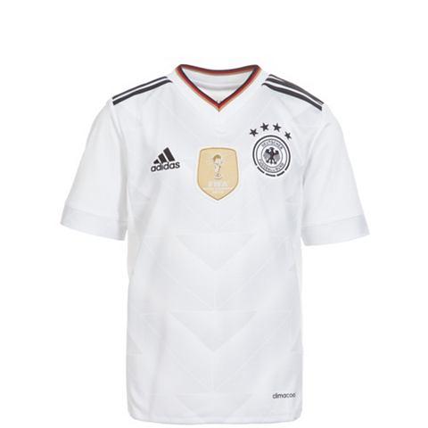 DFB футболка спортивная Home 2017 Kind...