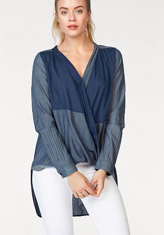 Джинсовая блузка »Philine«...