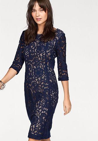 InWear nėriniuota suknelė