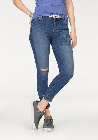 Rich & Royal 7/8 джинсы