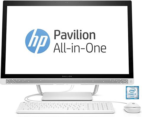 Pavilion 27-a152ng AIO »Intel Co...