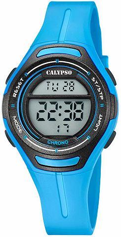 Часы часы-хронограф