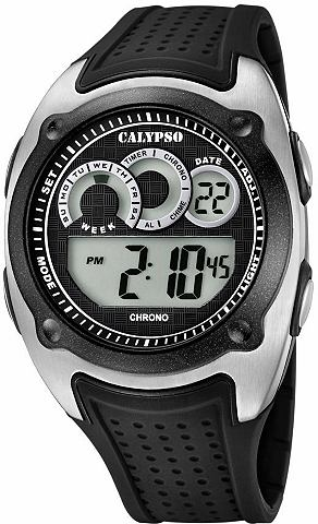 CALYPSO часы часы-хронограф »K57...