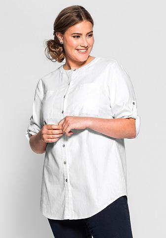 Блузка с Kn