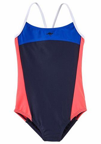 Kanga ROOS купальный костюм в спортивн...