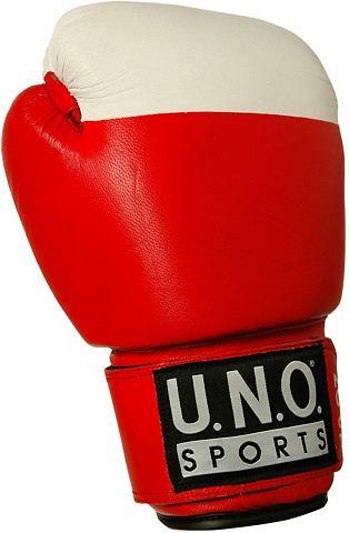 U.N.O.-Sports® Boxhandschuh &raquo...