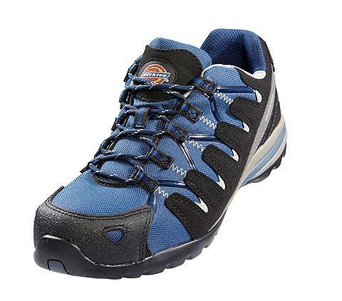 Ботинки защитные »Tiber Bla&laqu...