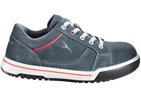 Ботинки защитные »Freestyle Blue...
