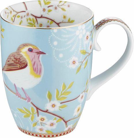 Чашка кофейная »Early Bird&laquo...