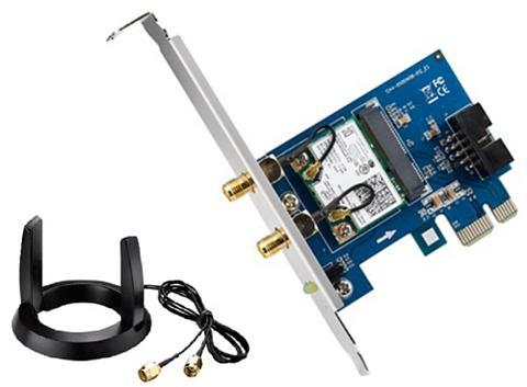 AC1200 PCE-AC55BT WLAN Dualband PCIe п...