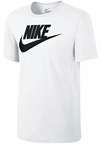 Блуза с круглым вырезом »NIKE TE...