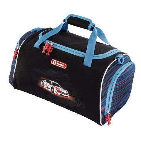 """Спортивная сумка """"Cool Racer Renn..."""