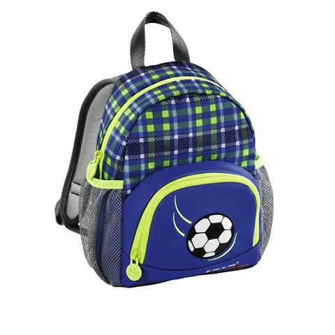 Рюкзак детский Little Dressy футбол
