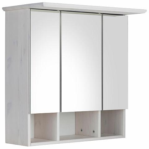 Шкаф с зеркалом »Vili« 3-д...