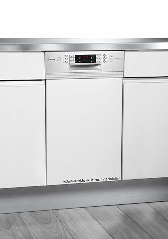 Teilintegrierbarer посудомоечная машин...