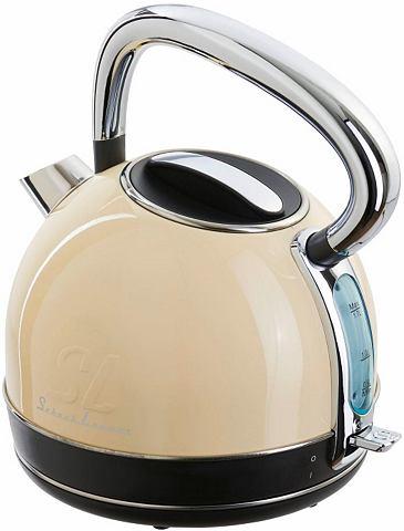 Чайник SL W1 SC 1850-2200 Watt cr
