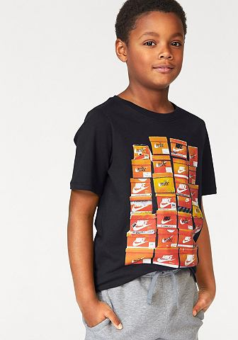 Nike футболка »BOY NSW футболка ...