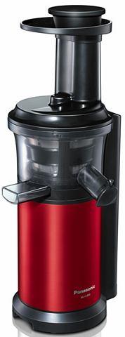 Slow соковыжималка MJ-L500RXE 150 Watt...