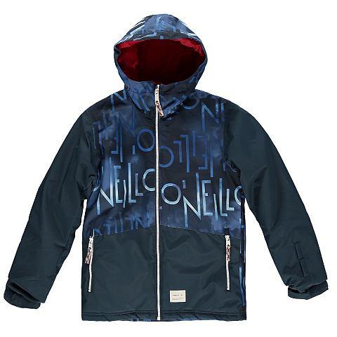 Куртка зимняя »Hubble«