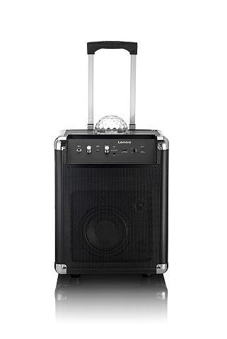 Soundanlage с Bluetooth »PA-325&...