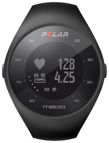 GPS часы спортивные »M200«...