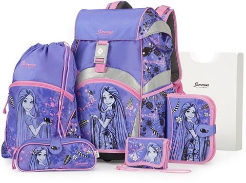 Рюкзак школьный комплект »Disney...