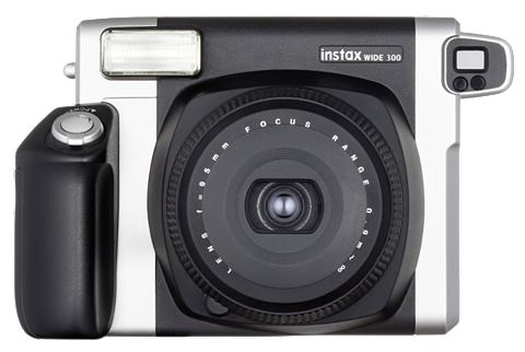 Sofortbildkamera »instax wide 30...