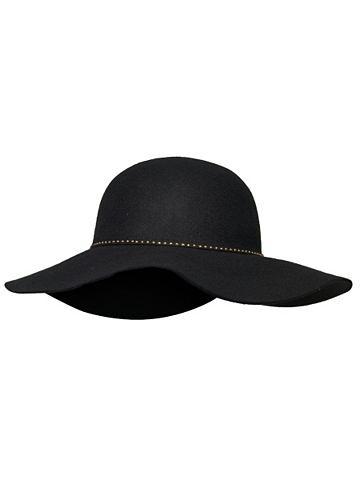 Шерстяной- шляпа