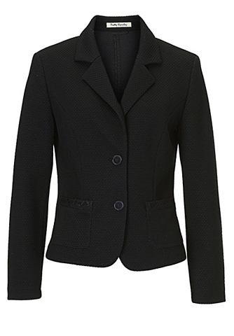 Schwarzer пиджак