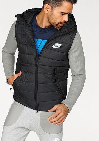 Nike Куртка стеганая »NSW SYN ба...