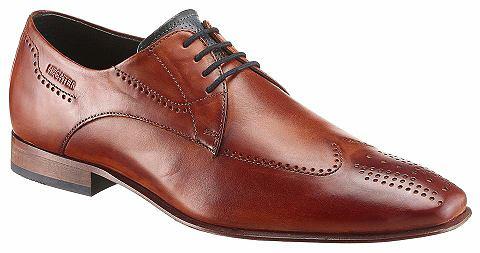Ботинки со шнуровкой »Brizio Pri...