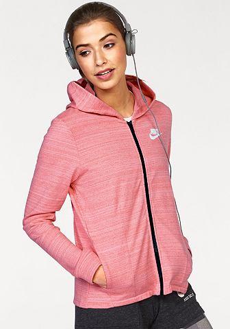 Nike кофта с капюшоном »WOMEN NS...