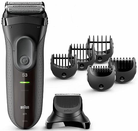 Электробритва Series 3 3000BT Shave&am...