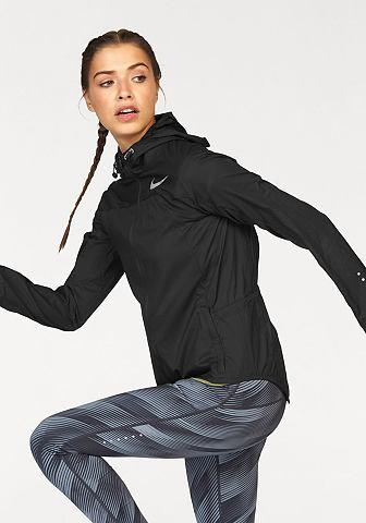 Куртка для бега, спортивная