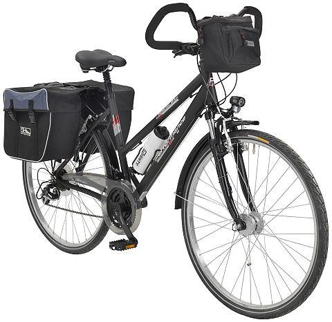 Велосипед туристический для женсщин