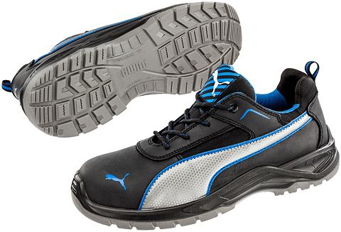 Ботинки защитные »Solid Low&laqu...