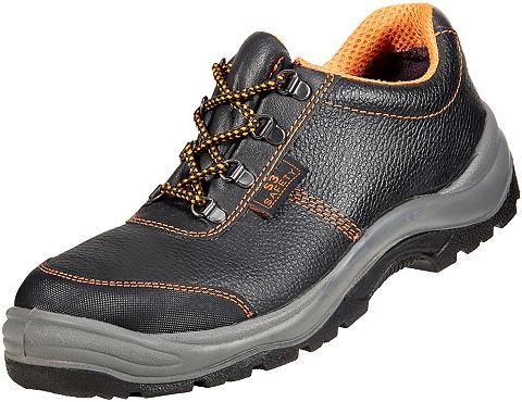 Ботинки защитные S3