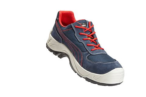 Ботинки защитные