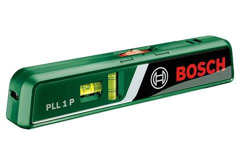 Лазерный уровень »PLL 1P«