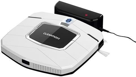 CLEANmaxx робот-пылесос »cleanma...