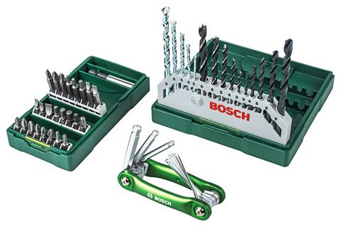BOSCH Набор инструментов »Bohrer- и Sc...