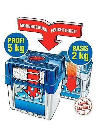 Luftentfeuchter »inkl. 2 kg Nach...