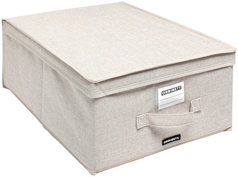 Коробка из ткани »Linette«...